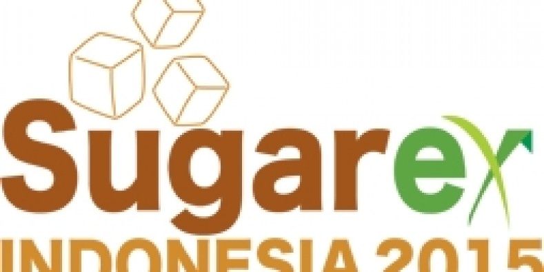 SUGAREX 2015 - International fair in Indonesia