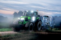DEUTZ-FAHR 9 Series