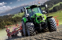 DEUTZ-FAHR 6 Series TTV