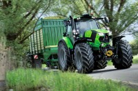 DEUTZ-FAHR Serie 6 RCshift