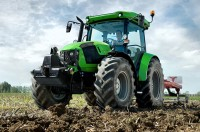 DEUTZ-FAHR 5G Series