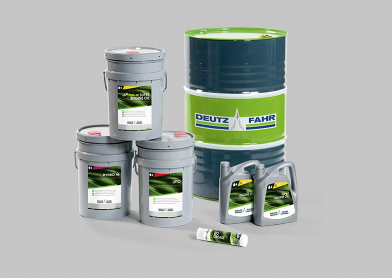 Lubricants: reliability and efficiency