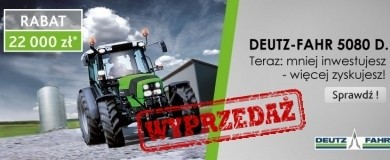 75KM made in DEUTZ-FAHR.
