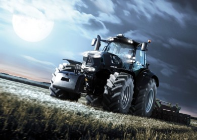 9340 TTV Warrior and 7250 TTV Warrior