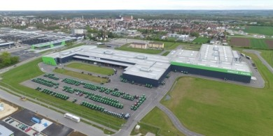 "DEUTZ-FAHR LAND: high-tech ""made in Germany"""