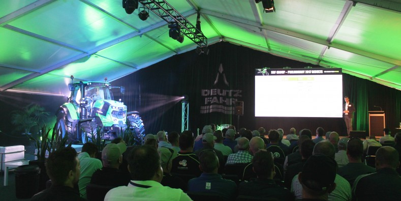Dealer Convention and and Launch of the new 2018 product range in Australia
