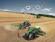 Connected Farming Systems