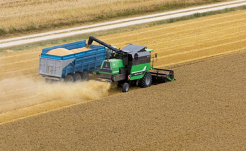 Harvest transport - 6040 Series