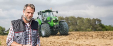 SDF präsentiert Connected Farming Systems