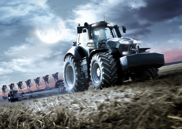 34th INTERNATIONAL AGRICULTURAL MACHINERY SHOW IN OBIHIRO