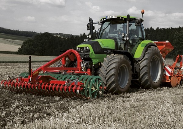 6160: at the top of its category for fuel economy