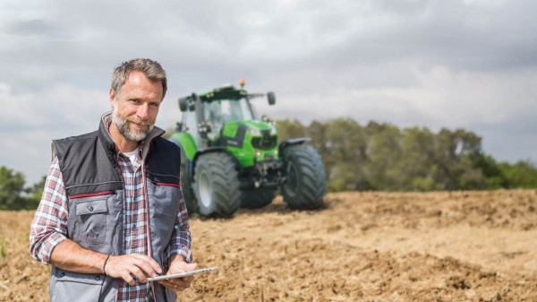 SDF presents Connected Farming Systems