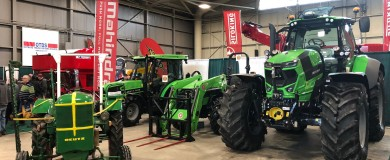 London Farm Show, Ontario