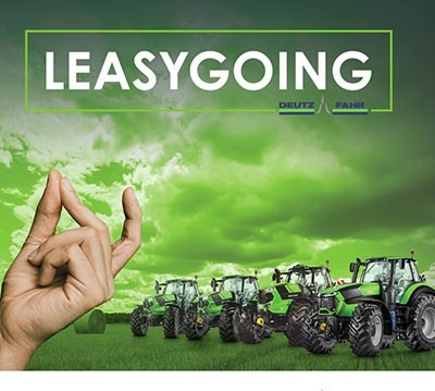 Leasygoing